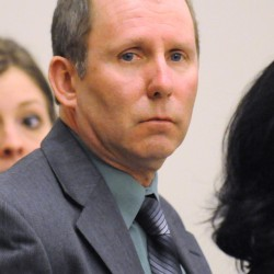 Defendant threatened to kill crowbar slaying victim in 2009, ex-game warden testifies