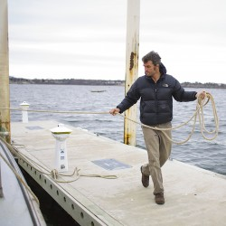 Maine fishery officials are shutting out commercial divers