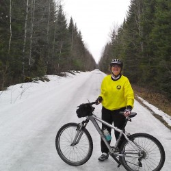 Maine cyclists have reason to BRAG following 360-mile Georgia trek