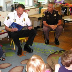 ACAP recruiting children for Head Start program