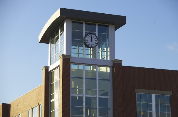 Cross Insurance Center in Bangor, pictured April 3, 2013.