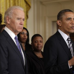 Obama won't order contractors to stop discriminating based on sexual orientation