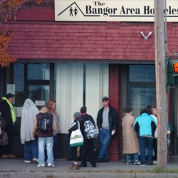 Maine 9th-best in nation caring for homeless youth, report says
