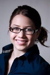 Newsroom Administrator Natalie Feulner
