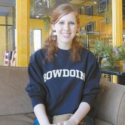 Bowdoin student falls in semifinals of 'Jeopardy!' collegiate tournament