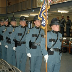 Maine Criminal Justice Academy graduates 11 troopers with specialized training