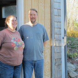 Sedgwick couple selling shares in community-supported brewery