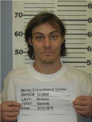 Garrett J. Brewer