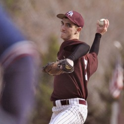 Revamped Foxcroft baseball team off to quick start