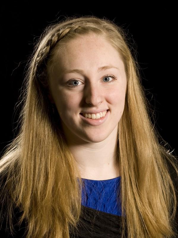 Kristen Anderson, Leavitt