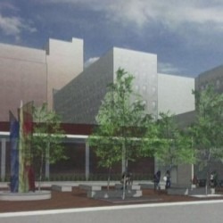 Controversial Congress Square Plaza project faces next test in Portland