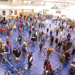 Moab, Utah, bike expo designed for die-hards