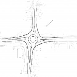 Orono roundabout aims to reduce crashes