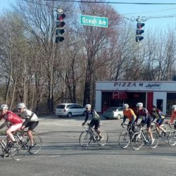 White Mountains cycling challenge raises money for disabled athletes