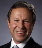 George Gwozdecky