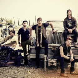 JACKYL to Perform in Maine