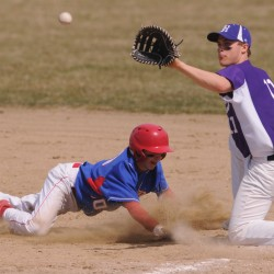 Messalonskee beats Hampden to reach EM Class A baseball final