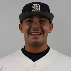 Brewer's Eric White having breakout season with UMaine baseball team