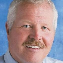 Jay Pinkerton, Morse High School principal