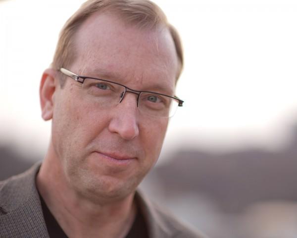 Mark Vogelzang