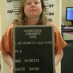 Ellsworth woman accepts full sentence on oxycodone charge after arguing for less jail time
