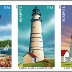 Whiting couple preserves lighthouse lore with magazine, books