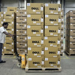 Dell Inc. to go private in $24.4 billion deal