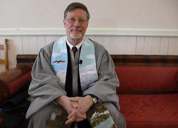The Rev. Mark Worth will retire this spring after more than two decades as a Unitarian Universalist pastor in Hancock County.