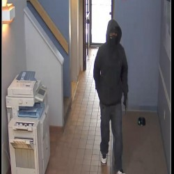 South Portland police nab suspected TD Bank robber