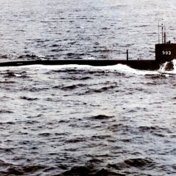 50th anniversary of USS Thresher sinking