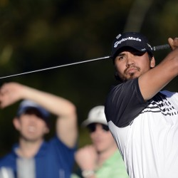 Haas and Rose share Bay Hill lead, Woods slips