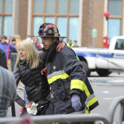 Reports: At least 3 Mainers injured in Boston Marathon explosions