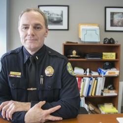 Bath salts linked to increase in drug-related crimes in Bangor, police chief says