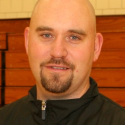 Pellerin enthusiastic about job as new Lawrence High School boys varsity basketball coach
