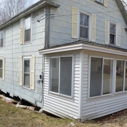 Palmyra taking 81-year-old man to court over his porch