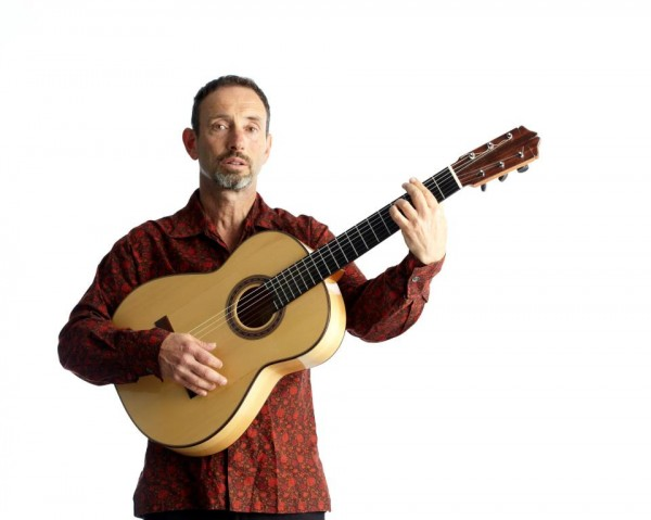 Don't miss out on seeing Jonathan Richman at The Grand!