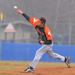 Bangor High baseball opens with victory over Erskine Academy