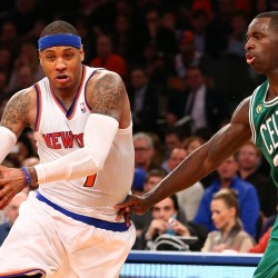 Knicks fall flat with chance to oust Celtics