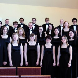 USM Concerto Competition Winners to Perform with SMSO April 28