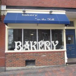 Millbrook Company bakery moving to renovated landmark location