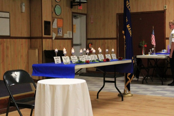Missing In Action service members from Madison remembered.