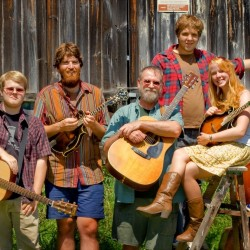 The Maranacook String Band