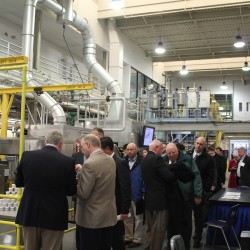 UMaine's Paper Days focuses on future of nanofibers, biofuels and industries that will benefit Maine