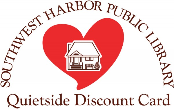 Quietside Discount Card
