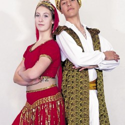 Robinson Ballet presents 'The Jungle Book'