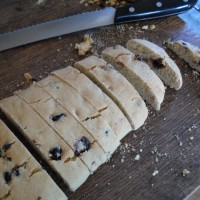 Bravo for biscotti: They're dippable, dunkable, crunchable and ever so munchable