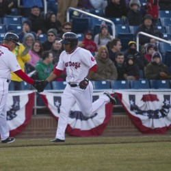 Sea Dogs wrap up worst season in franchise history