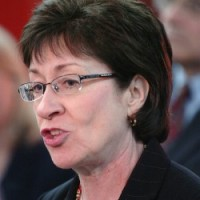 Senator Collins supports bipartisan chemical safety bill