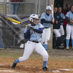 UMaine overcame multiple setbacks in drive to softball title game