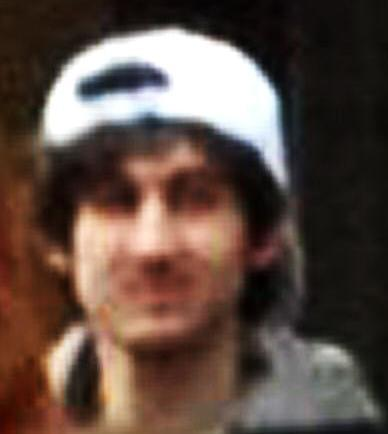 Dzhokar A. Tsarnaev